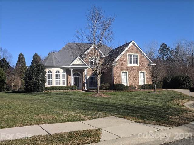 1919 Prima Cornice Court, Waxhaw, NC 28173 (#3701221) :: LKN Elite Realty Group | eXp Realty