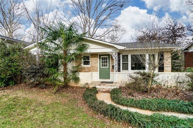 1963 Margate Avenue, Charlotte, NC 28205 (#3701224) :: Keller Williams South Park