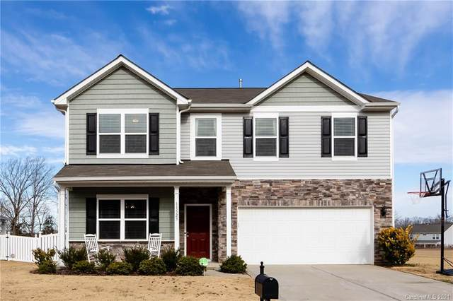 11523 Rhodora Road, Charlotte, NC 28227 (#3701225) :: The Premier Team at RE/MAX Executive Realty