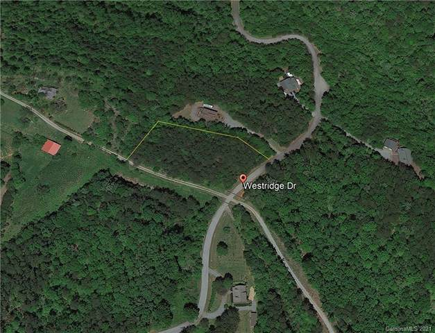 LOT 83 Silent Forest Way, Lake Lure, NC 28746 (#3701240) :: Keller Williams Professionals