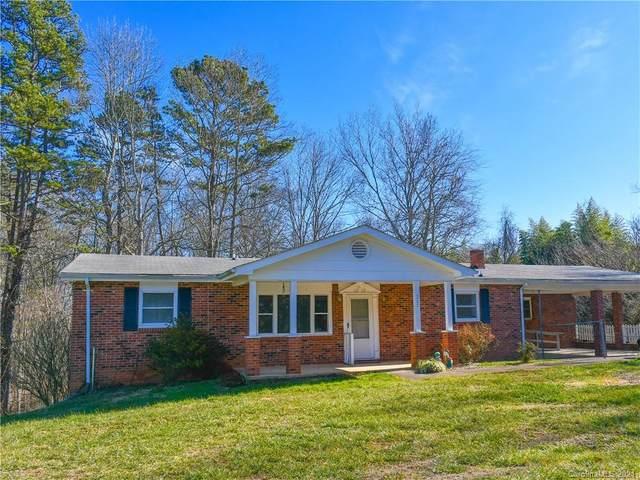245 Anchor Drive, Alexander, NC 28701 (#3701243) :: Keller Williams Professionals