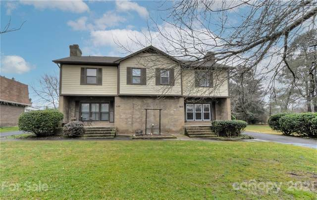 7215 Swans Run Road, Charlotte, NC 28226 (#3701251) :: High Performance Real Estate Advisors
