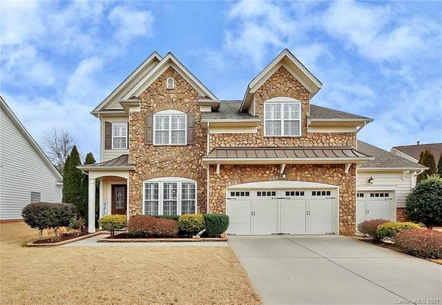 3005 Misty Moss Court, Waxhaw, NC 28173 (#3701263) :: Stephen Cooley Real Estate Group