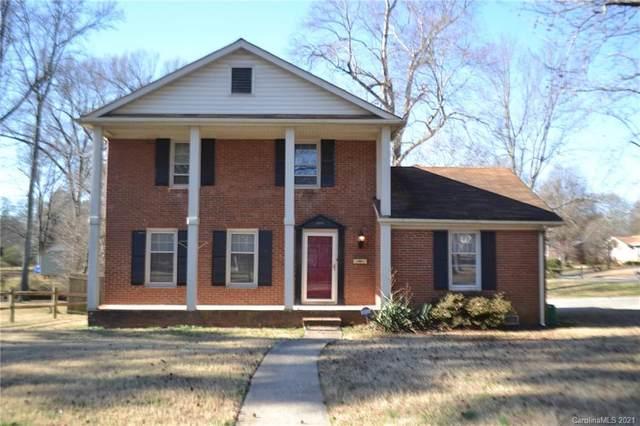 6017 Eastbrook Road, Charlotte, NC 28215 (#3701272) :: MartinGroup Properties
