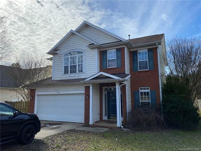1196 Lempster Drive NW, Concord, NC 28027 (#3701286) :: Robert Greene Real Estate, Inc.