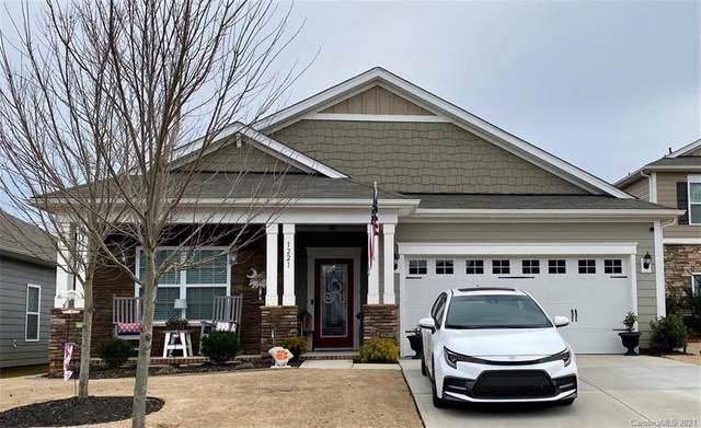 1221 Brookcrest Lane, Fort Mill, SC 29708 (#3701294) :: Stephen Cooley Real Estate Group