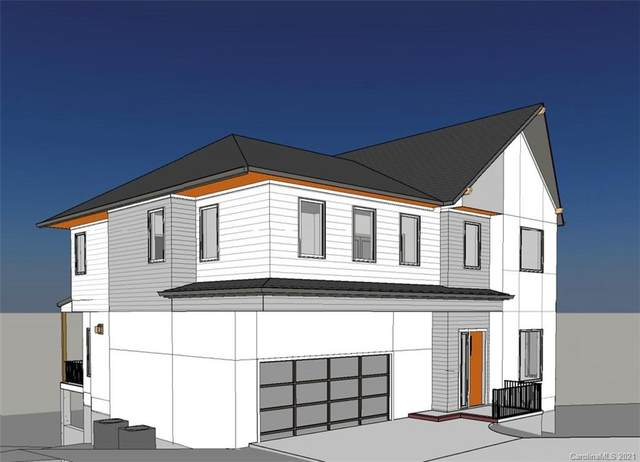 7223 Terrace Drive, Charlotte, NC 28211 (#3701308) :: Keller Williams South Park