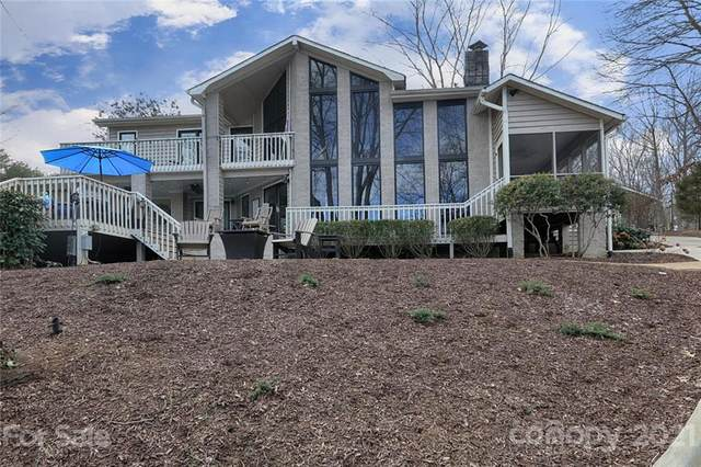 7021 Butler Drive, Sherrills Ford, NC 28673 (#3701310) :: Homes Charlotte