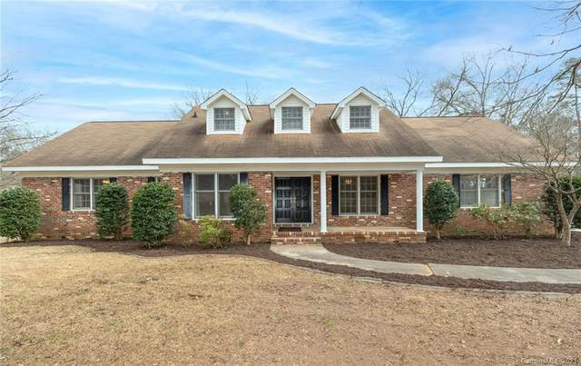 1466 Quiet Acres Circle, Rock Hill, SC 29732 (#3701314) :: Homes Charlotte