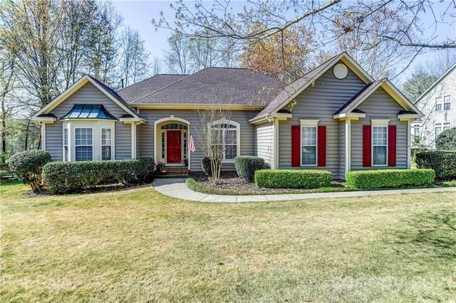 161 Lockerbie Lane #89, Mooresville, NC 28115 (#3701328) :: Cloninger Properties