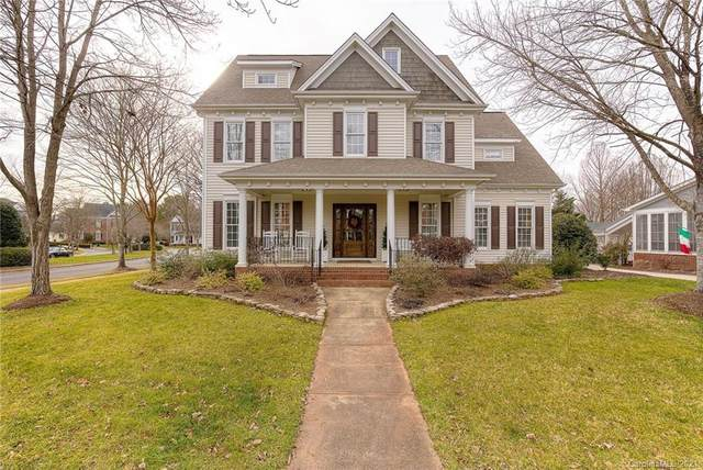 7814 Compton Court, Charlotte, NC 28270 (#3701337) :: BluAxis Realty