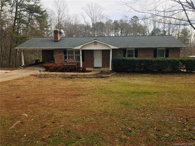 199 Hawthorne Lane, Forest City, NC 28043 (MLS #3701341) :: RE/MAX Journey