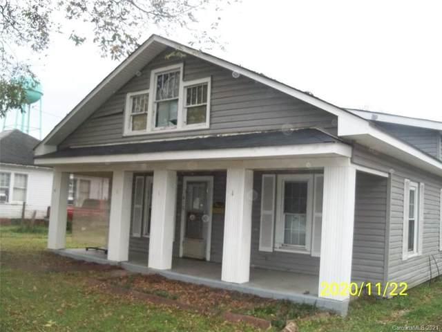810 Main Street S, Clover, SC 29710 (#3701359) :: Johnson Property Group - Keller Williams