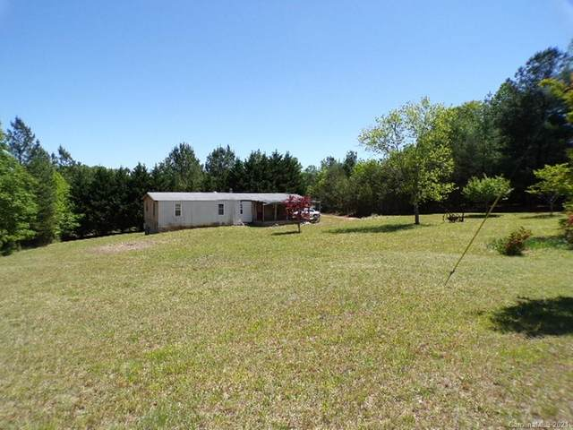 1293 Little Mountain Road, Columbus, NC 28722 (MLS #3701368) :: RE/MAX Journey