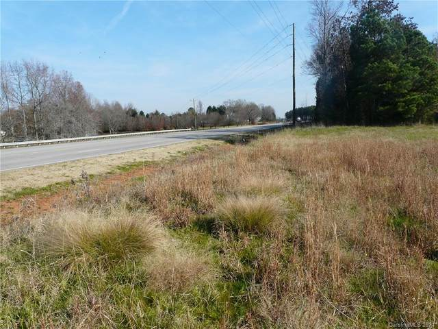 1295 Alexander Love Highway W, York, SC 29745 (#3701369) :: Robert Greene Real Estate, Inc.