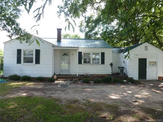 612 Normandy Road, Lancaster, SC 29720 (#3701372) :: Robert Greene Real Estate, Inc.
