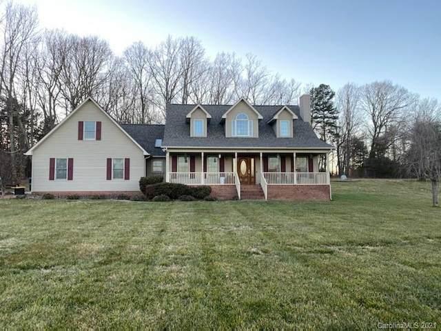 109 Saint Joseph Court, Statesville, NC 28677 (#3701374) :: Willow Oak, REALTORS®
