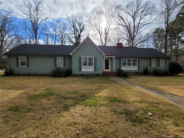95 Woodland Drive, York, SC 29745 (#3701385) :: Austin Barnett Realty, LLC