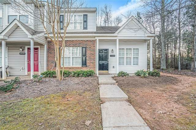 5510 Kimmerly Woods Drive, Charlotte, NC 28215 (#3701399) :: Scarlett Property Group