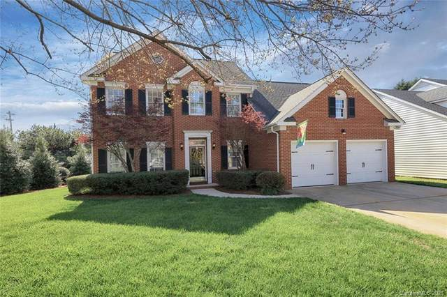 19942 Scanmar Lane, Cornelius, NC 28031 (#3701401) :: Homes Charlotte