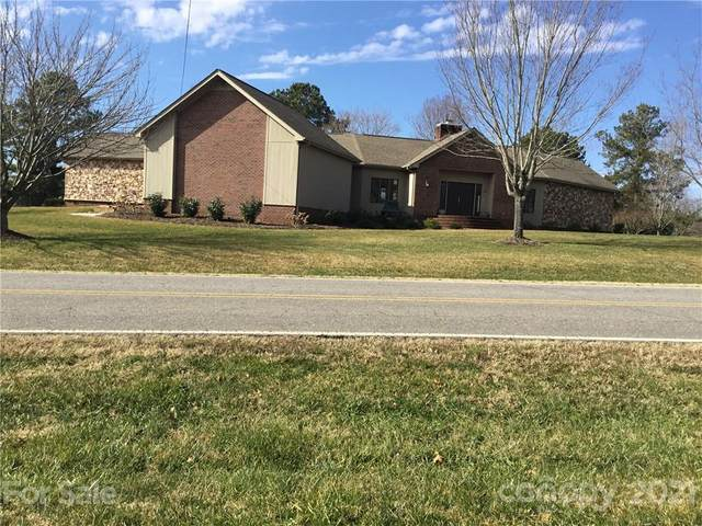 356 Canvasback Road 98/99, Mooresville, NC 28117 (#3701405) :: LePage Johnson Realty Group, LLC