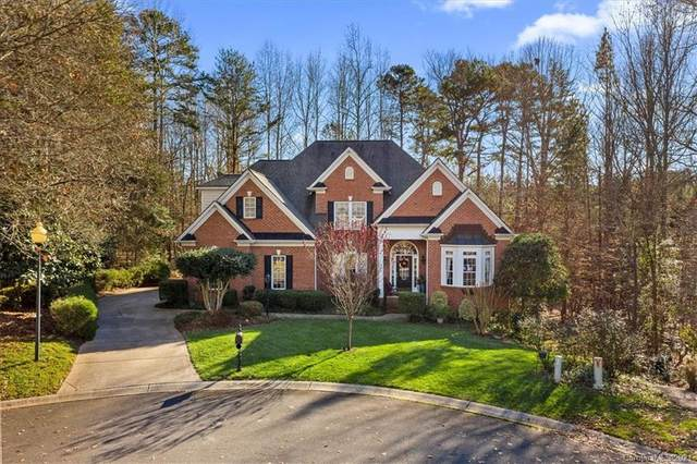 324 Inland Cove Court, Lake Wylie, SC 29710 (#3701407) :: The Elite Group