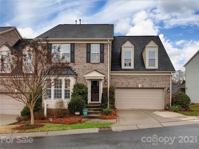 4822 Fonthill Lane, Charlotte, NC 28210 (#3701466) :: The Snipes Team | Keller Williams Fort Mill