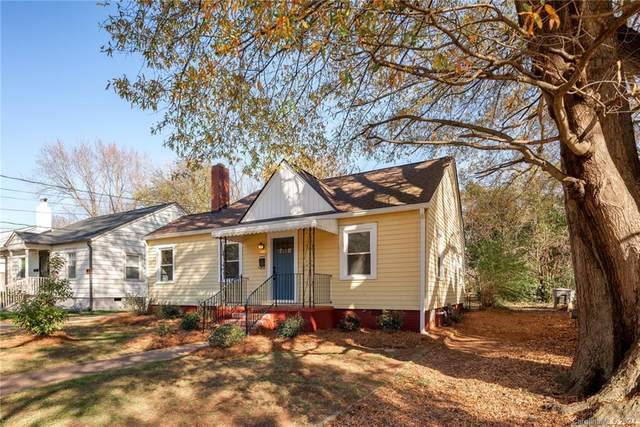 2628 Ringwood Street, Charlotte, NC 28208 (#3701470) :: Home and Key Realty