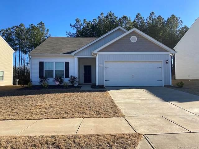 6502 Jerimoth Drive, Charlotte, NC 28215 (#3701493) :: Scarlett Property Group