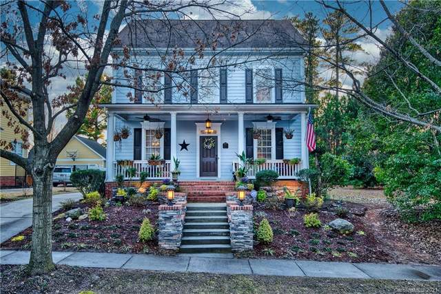 2604 Nations Commons Street, Fort Mill, SC 29708 (#3701503) :: Carolina Real Estate Experts