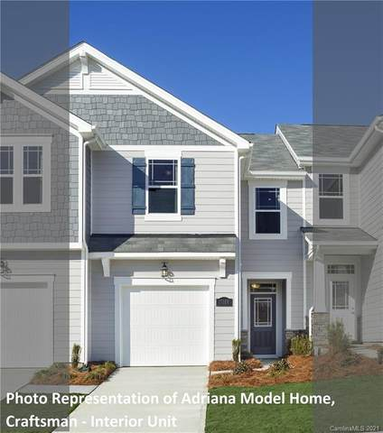 16026 Red Buckeye Lane 179 Adriana, Huntersville, NC 28078 (#3701505) :: LePage Johnson Realty Group, LLC