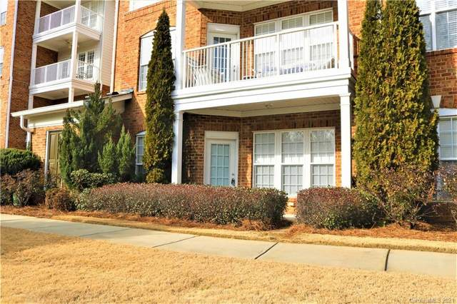 14718 Via Sorrento Drive, Charlotte, NC 28277 (#3701518) :: Ann Rudd Group