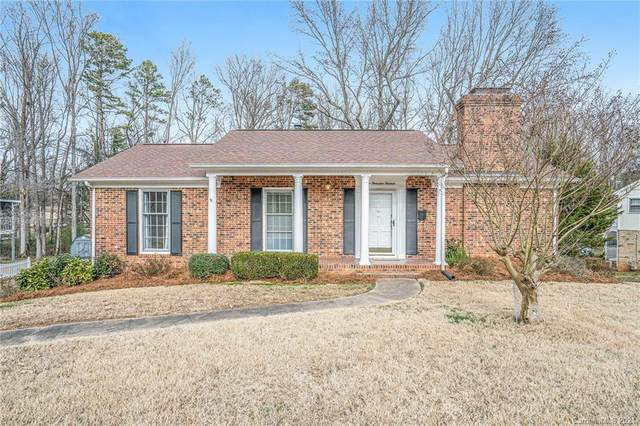 2013 Leslie Drive, Gastonia, NC 28054 (#3701523) :: Caulder Realty and Land Co.
