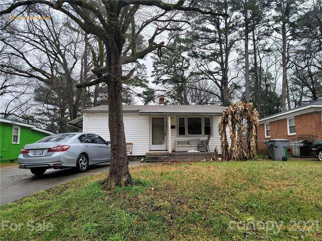 2424 Jefferson Davis Street, Charlotte, NC 28206 (#3701542) :: Bigach2Follow with Keller Williams Realty