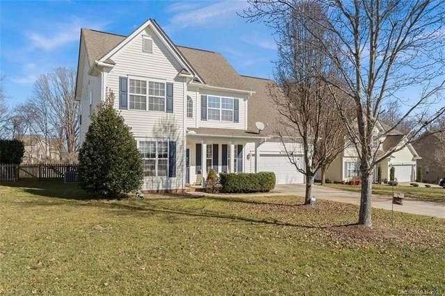1450 Doan Ogden Court, Hickory, NC 28602 (#3701543) :: High Performance Real Estate Advisors