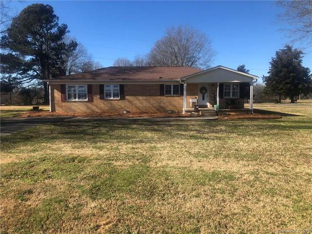 20231 Coley Store Road, Locust, NC 28097 (#3701546) :: Carlyle Properties