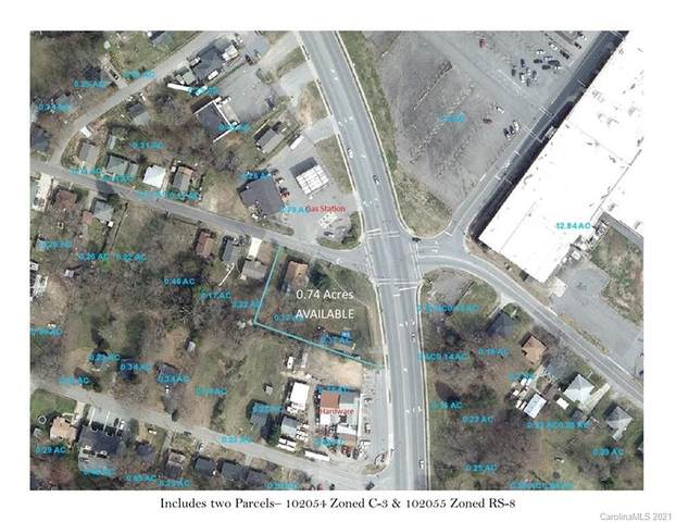 1017 Bessemer City Road, Gastonia, NC 28052 (#3701554) :: Caulder Realty and Land Co.