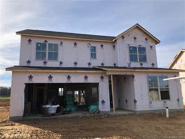 1031 Yearden Lane #222, Monroe, NC 28110 (#3701557) :: Ann Rudd Group