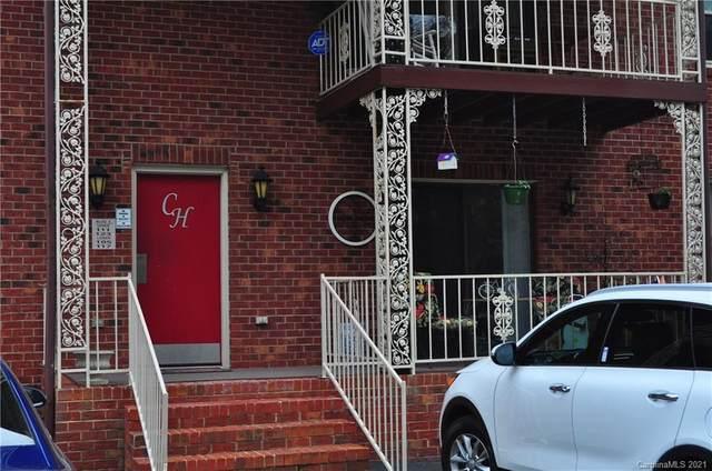 105 Carriage House Drive #27, Kannapolis, NC 28081 (#3701560) :: Puma & Associates Realty Inc.