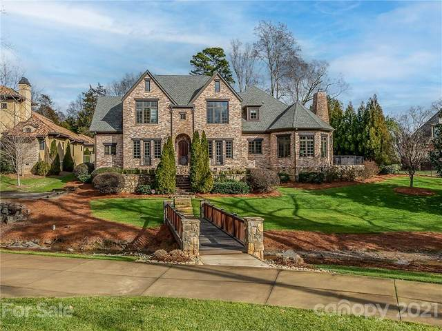 5428 Carmel Park Drive, Charlotte, NC 28226 (#3701563) :: Home and Key Realty