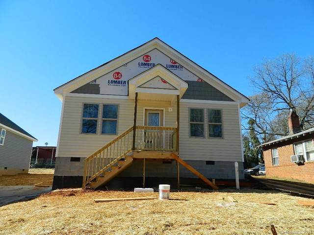 144 Woodlawn Drive, Statesville, NC 28677 (#3701565) :: Keller Williams South Park