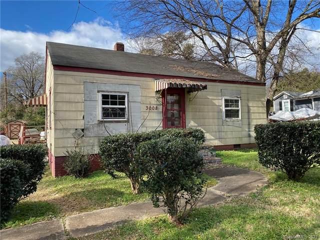 3008 Ross Avenue, Charlotte, NC 28208 (#3701586) :: NC Mountain Brokers, LLC