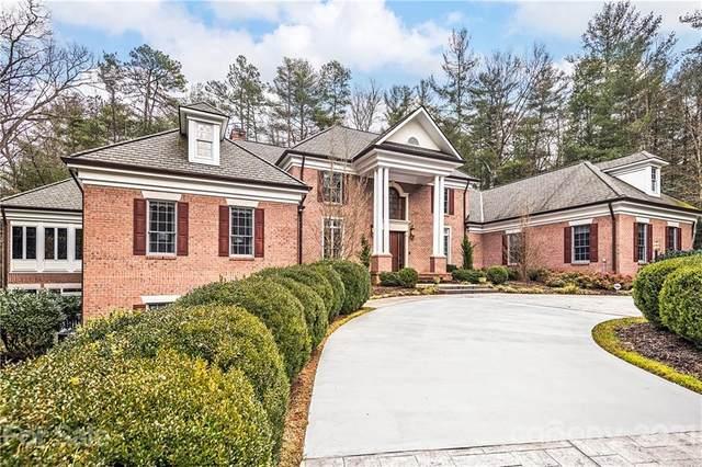 15 Cedar Hill Drive, Asheville, NC 28803 (#3701588) :: Modern Mountain Real Estate