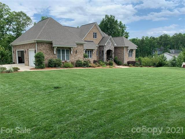 118 Montclair Drive, Mooresville, NC 28117 (#3701590) :: Home and Key Realty