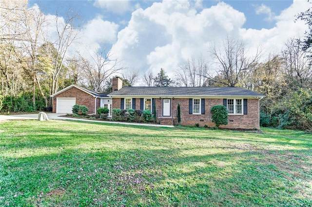 1610 Mcconnells Highway, Rock Hill, SC 29732 (#3701600) :: Miller Realty Group