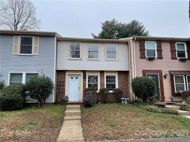 1524 Waybridge Lane, Charlotte, NC 28210 (#3701615) :: LePage Johnson Realty Group, LLC