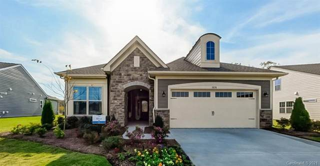 125 Picasso Trail #73, Mount Holly, NC 28120 (#3701636) :: The Elite Group