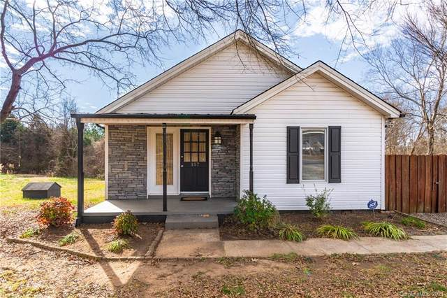 157 Foursquare Road, Mooresville, NC 28115 (#3701642) :: Stephen Cooley Real Estate Group