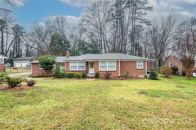 6049 King George Drive, Charlotte, NC 28213 (#3701647) :: Puma & Associates Realty Inc.