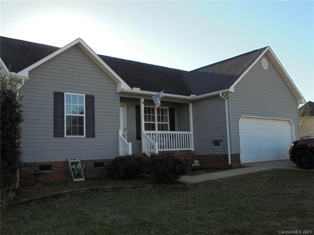 184 Evening Drive, Salisbury, NC 28147 (#3701656) :: NC Mountain Brokers, LLC